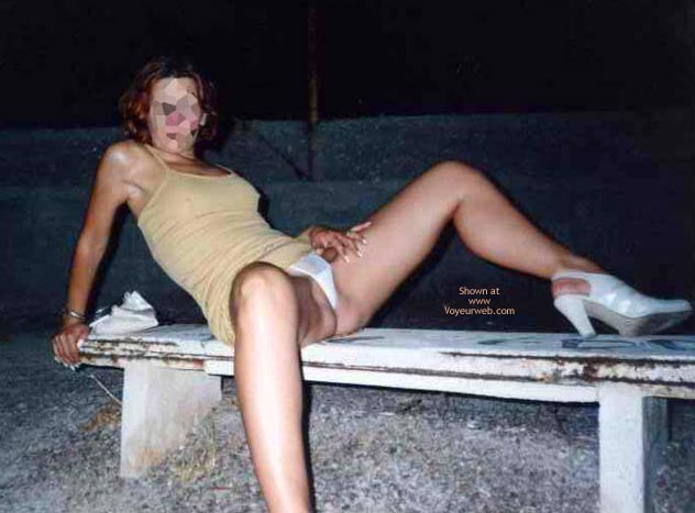 Pic #6 - Lisa Greek Shy Wife