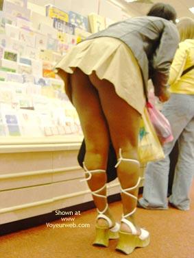 Pic #7 - Camden Girl Shops Till She Drops