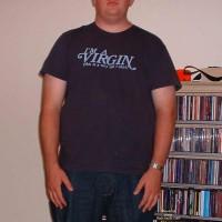 M* Read The Shirt