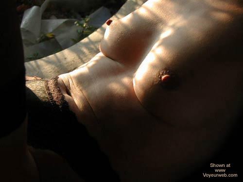 Pic #5 - Kristin - Fall Sunshine