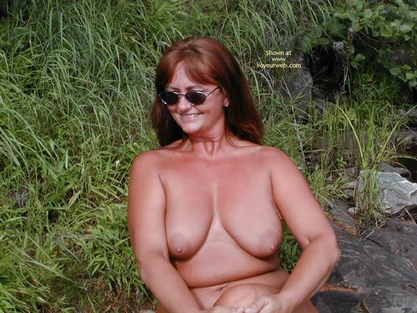 Pic #3 - Nakked Phoebe Bbw