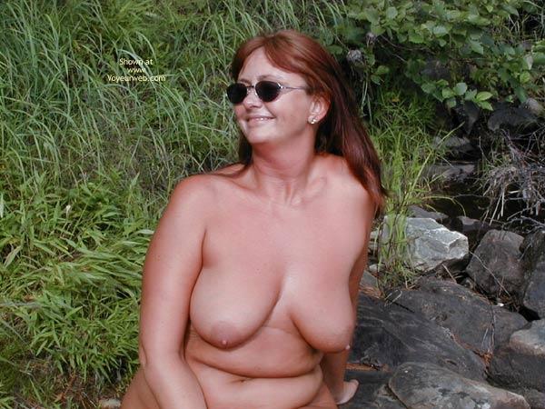 Pic #4 - Nakked Phoebe Bbw
