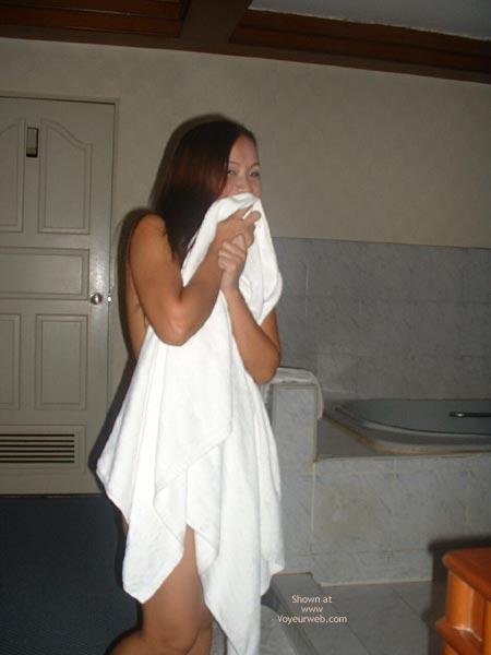 Pic #7 - Mai Thai Massage Girl