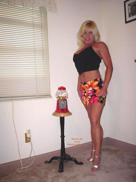 Pic #1 - Laney Mini And Heels