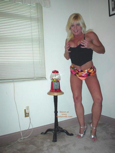 Pic #2 - Laney Mini And Heels