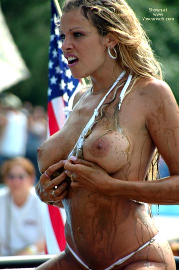 Pic #8 - Best Nudes A Popping Photos 2003