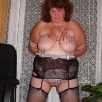 BBW Debs Bound For Party