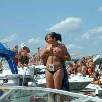 Party Cove Memorial Day 2