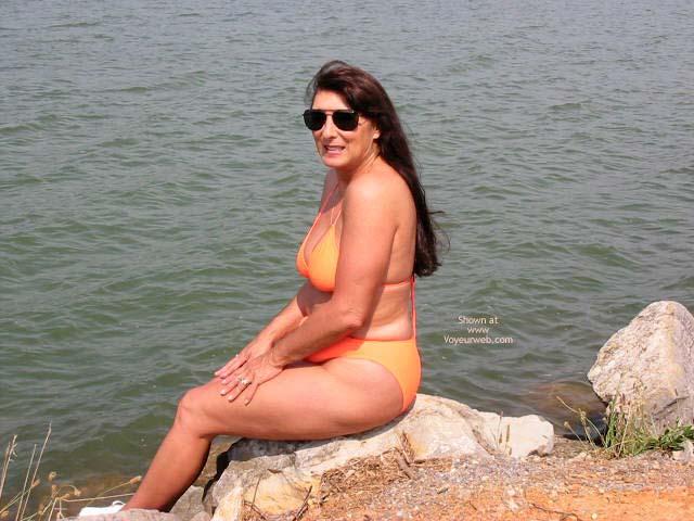 Pic #1 - Victoria At The Lake
