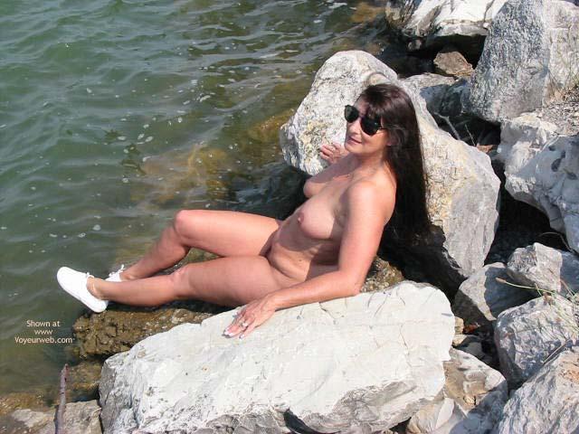 Pic #5 - Victoria At The Lake