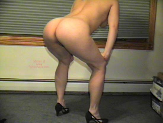 Pic #4 - *WF Hot Little Wife Ass Collection