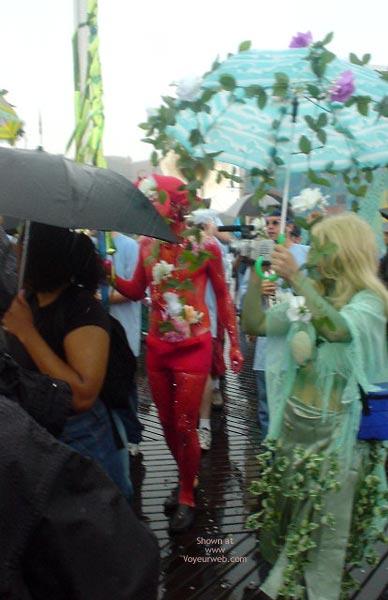 Pic #3 - Mermaid Parade 2
