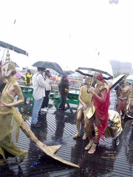Pic #5 - Mermaid Parade 2