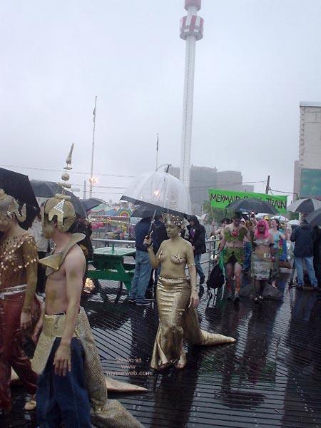 Pic #6 - Mermaid Parade 2