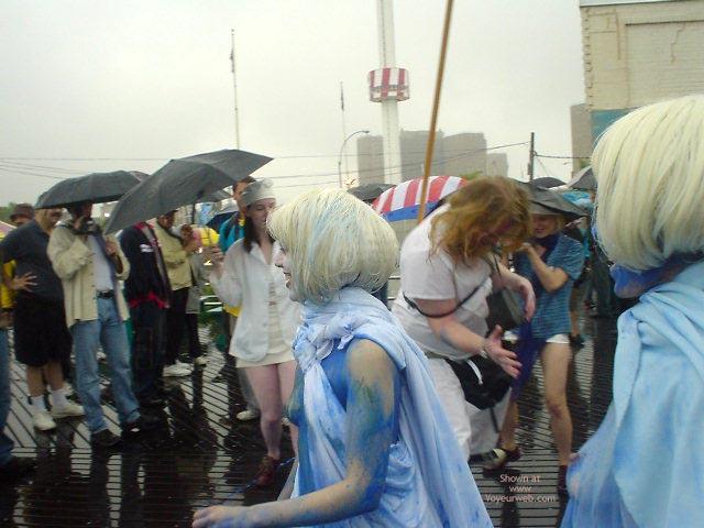 Pic #9 - Mermaid Parade 2