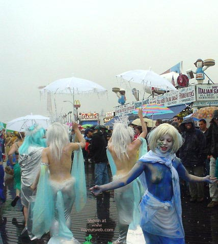 Pic #10 - Mermaid Parade 2