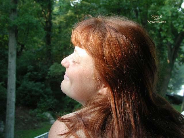 Pic #1 - Redhead