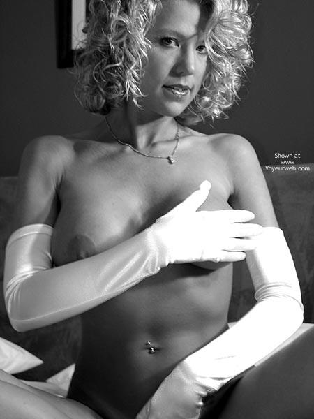 Pic #1 - Lindsey'S  White Gloves