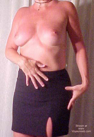 Pic #6 - Teacher's Tits
