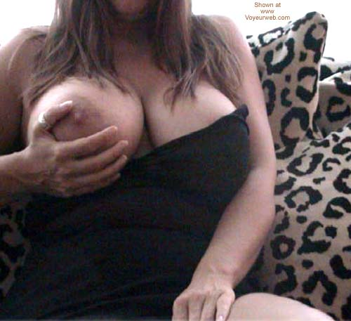 Pic #4 - The Most Beautiful Breast