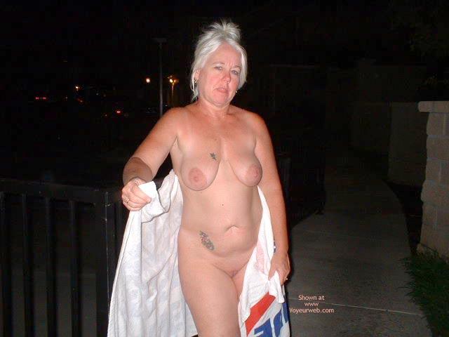 Pic #2 - Tammy Being Tammy