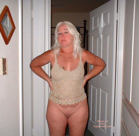Pic #8 - Tammy Being Tammy