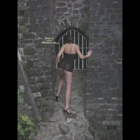 Plaything Visits Welsh Castles
