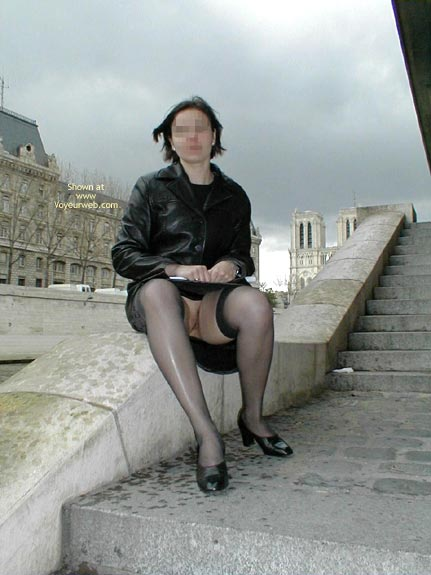 Pic #1 - Recent Trip To Paris