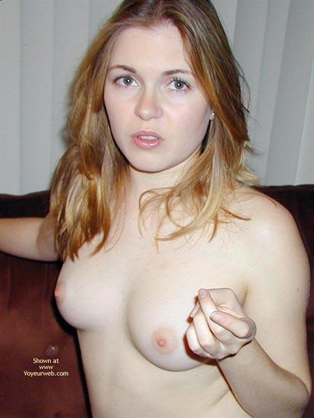 Pic #7 - Cynthia Buck Naked