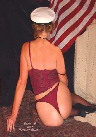 Pic #2 - Beautiful Patriot