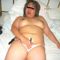 Mature Chinese Wife