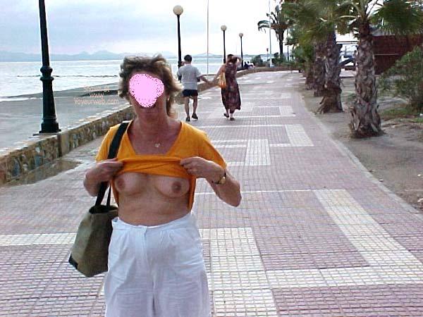 Pic #4 - UK Linda in Spain 5