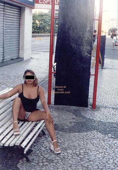 Pic #1 - Fotos De Uma Garota Ma