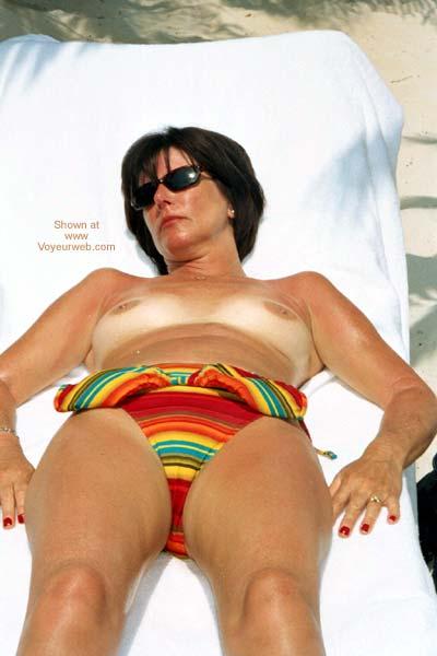 Pic #1 - AJ on The Beach Mexico
