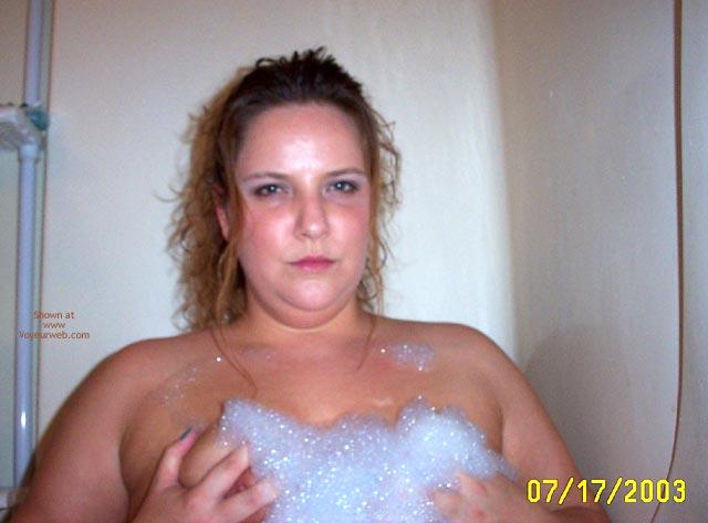 Pic #4 - Bathtime Bubbles