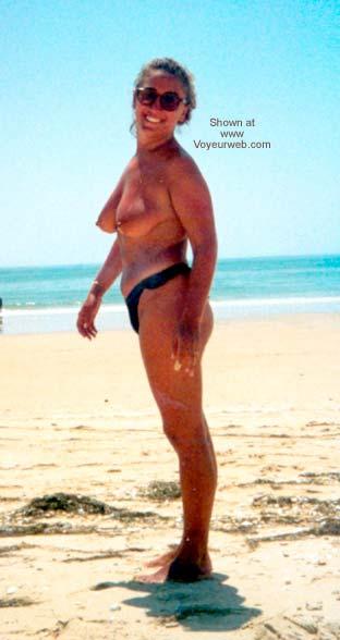 Pic #1 - Marian En la Playa