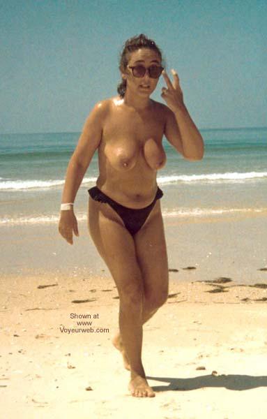 Pic #3 - Marian En la Playa