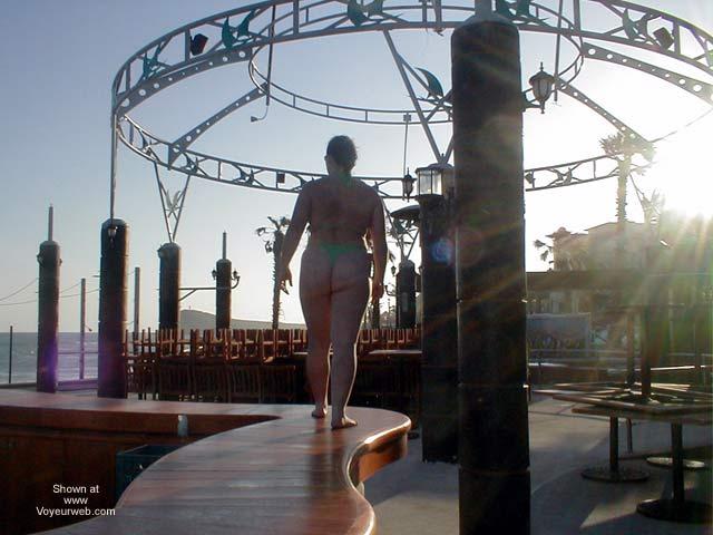 Pic #2 - Cabo Wabo Redhead