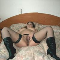 Njoy My Hot Wife
