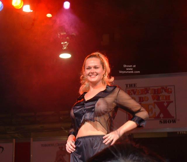 Pic #3 - Toronto Sex Show