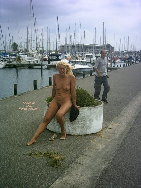 Pic #2 - Ja Ol On The Wendtorf Marina 2