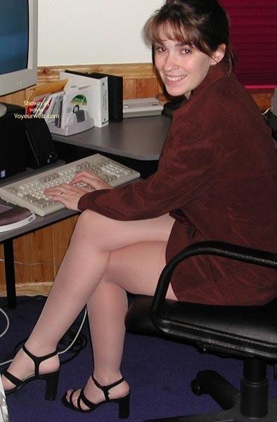 Pic #1 - Newcomer Girl Next Door Amyk