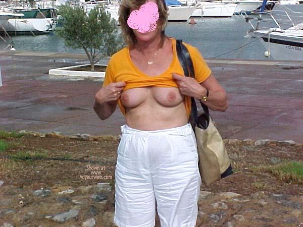 Pic #7 - UK Linda in Spain 6