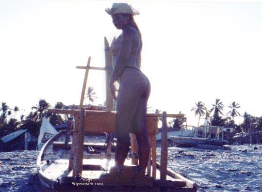 Pic #7 - Garota Ma Nas Praias