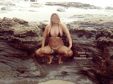 Pic #8 - Garota Ma Nas Praias
