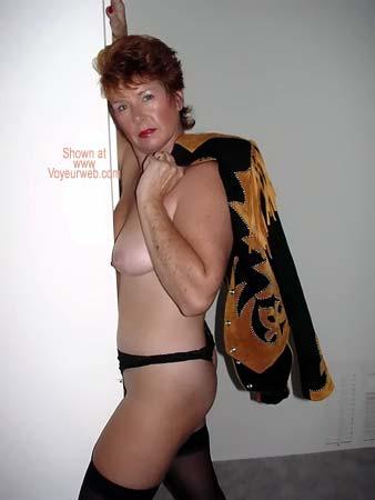 Pic #5 - Redhead Imp