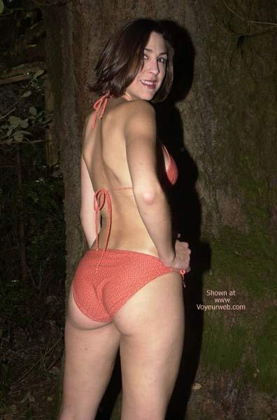Pic #3 - Katia Kit In The Woods