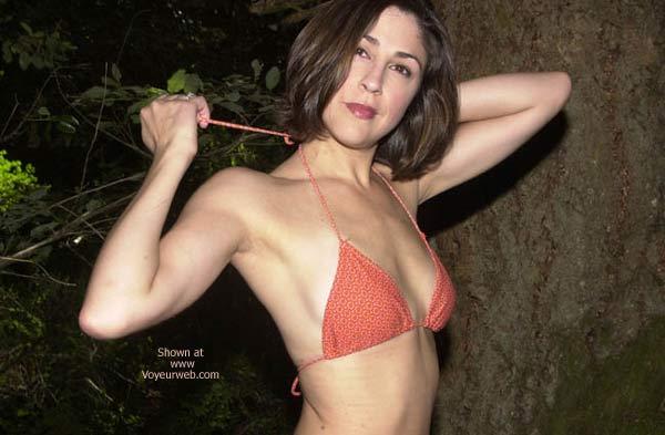 Pic #5 - Katia Kit In The Woods