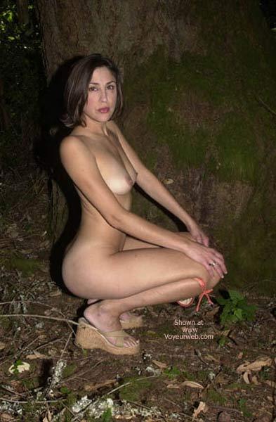 Pic #7 - Katia Kit In The Woods