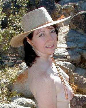 Pic #1 - Tish in Arizona